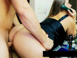 Busty mom fucked by not her son | bustyson