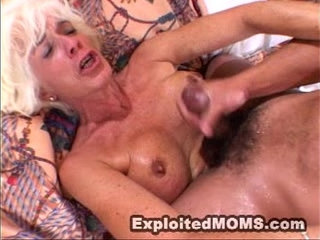 Mom gets used and abused by a big black cock in Hot Mature Video | abusebbchome videomaturemom