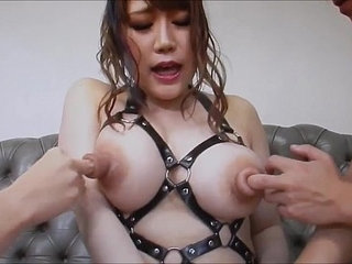 Asian with monster nipples fuck | asianmonster cocknipples