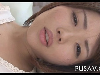 Shy oriental bitch poses for the cam | bitchcamshoworientalshy