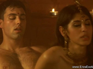 Exotic Ways to Explore the Kama Sutra | exotic