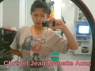 Dipolog Scandal Pinay Camgirl Christel Jean Monette | camgirlphilippinesscandal