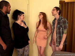 Penny pax fucks a bbc in front of her husband   bbchusband