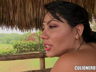 Perfect Pussy and Ass on this Latina | asslatinperfectpussy