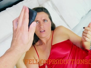 fell on productions mommys lesson episode madisin lee   school