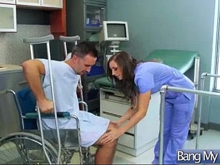 Hard Sex Tape With Dirty Doctor Bang Horny Patient movie   dirtydoctorhornysex tape