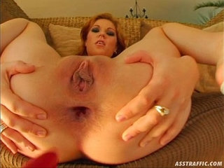 Ass Traffic Fresh girl goes ass to mouth with three big dicks   assass to mouthbig cockdirtygirl