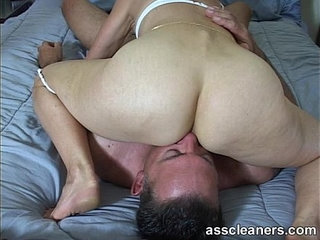 In a sixty nine position for ass munching and cock sucking | asscock suckingsixtynine