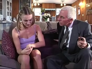 Young girl gets fucked by old couple | coupleolderyoung